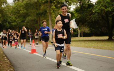 1,500 participants take part in Ground Zero Run for Humanity 2017  to support humanitarian causes in the region