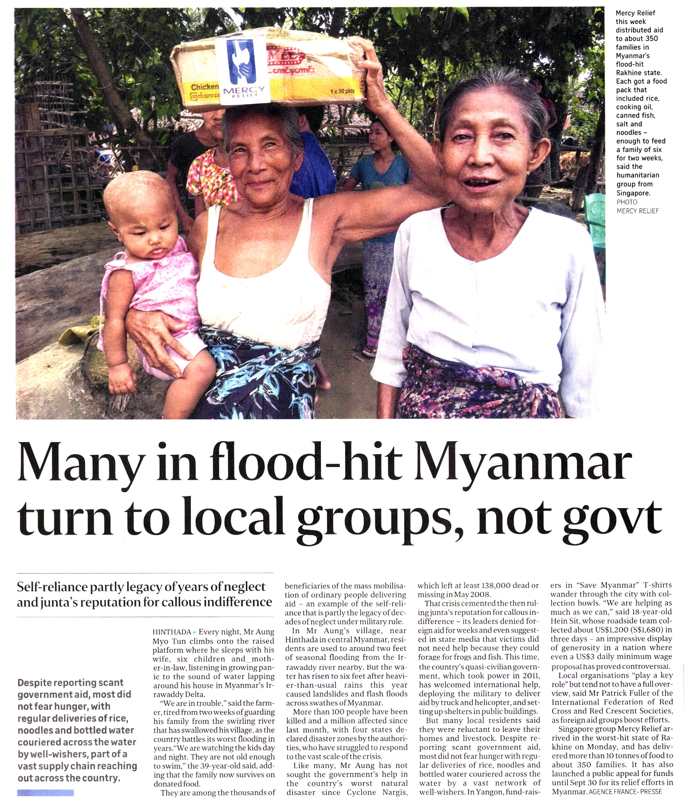 20150813_N65_STS_ASA_18_FC_MANY~IN~FLOOD~HIT~MYANMAR~TURN~TO~LOCAL~GROUPS~NOT~GOVT