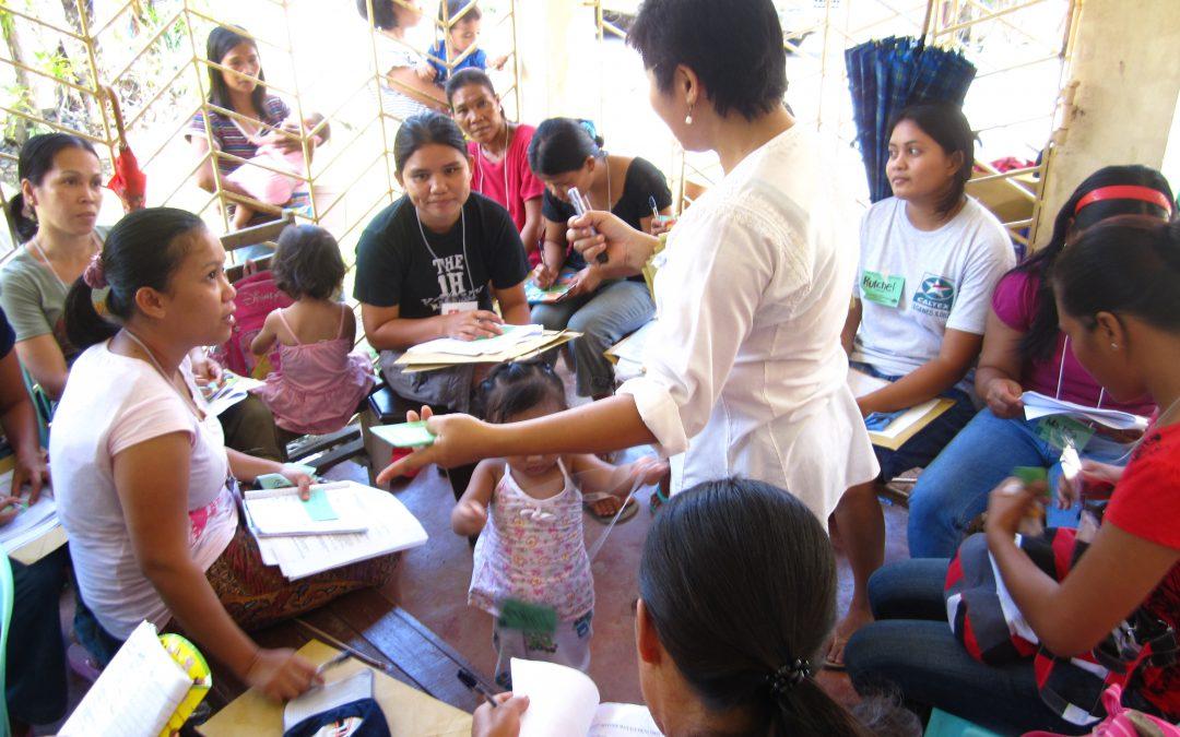 Disaster Preparedness and Mitigation Programmes 2010