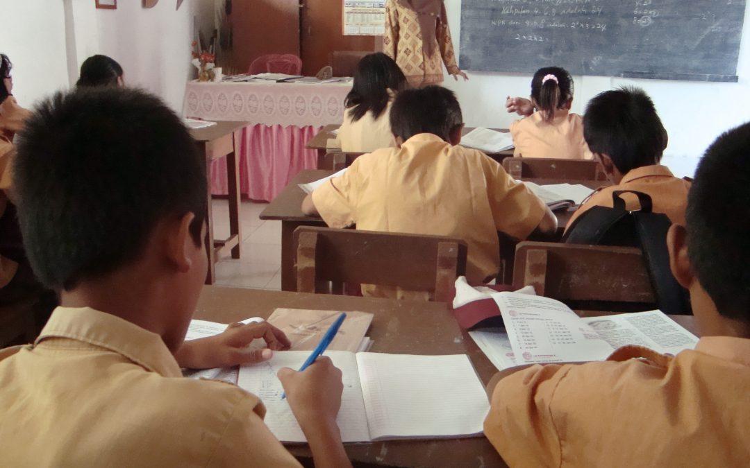 Education Quality Improvement Programme (EQUIP) 2009