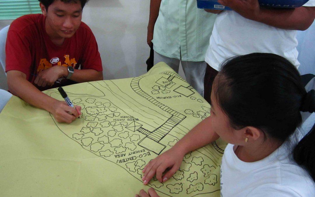 Empowering Communities through Community-based Ecotourism 2010
