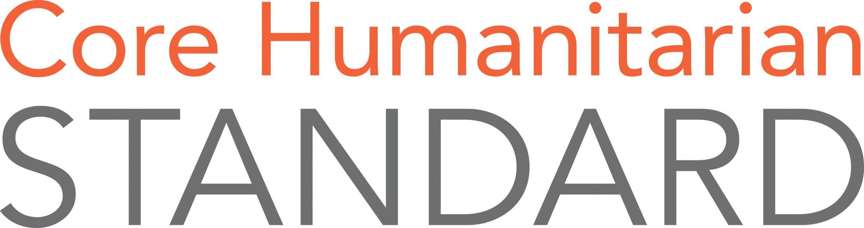 Core Humanitarian Standard Logo