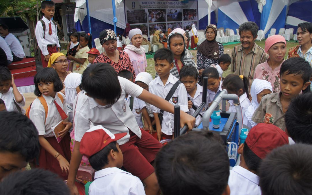 Water for Life and Livelihood 2012