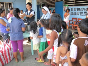 Ongoing efforts in Padang, the Philippines and VietnamReading Time: 1 min