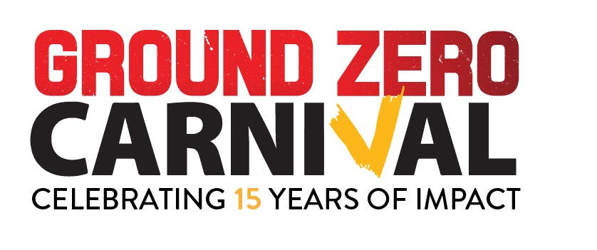 Celebrating Mercy Relief's 15 Years at Ground Zero Carnival