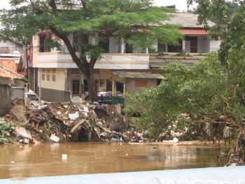 Jakarta Floods 2007Reading Time: 1 min