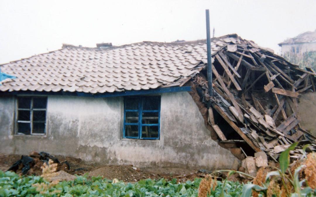 DPR Korea Floods Relief Ops – Update #02