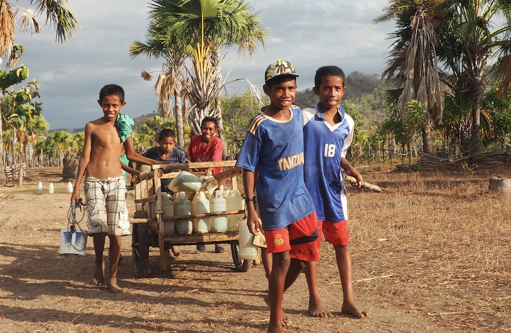 Healthy Community – Timor Leste