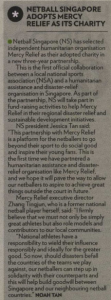 today-2016-06-30-netball-singapore-adopts-mercy-relief-as-its-charity