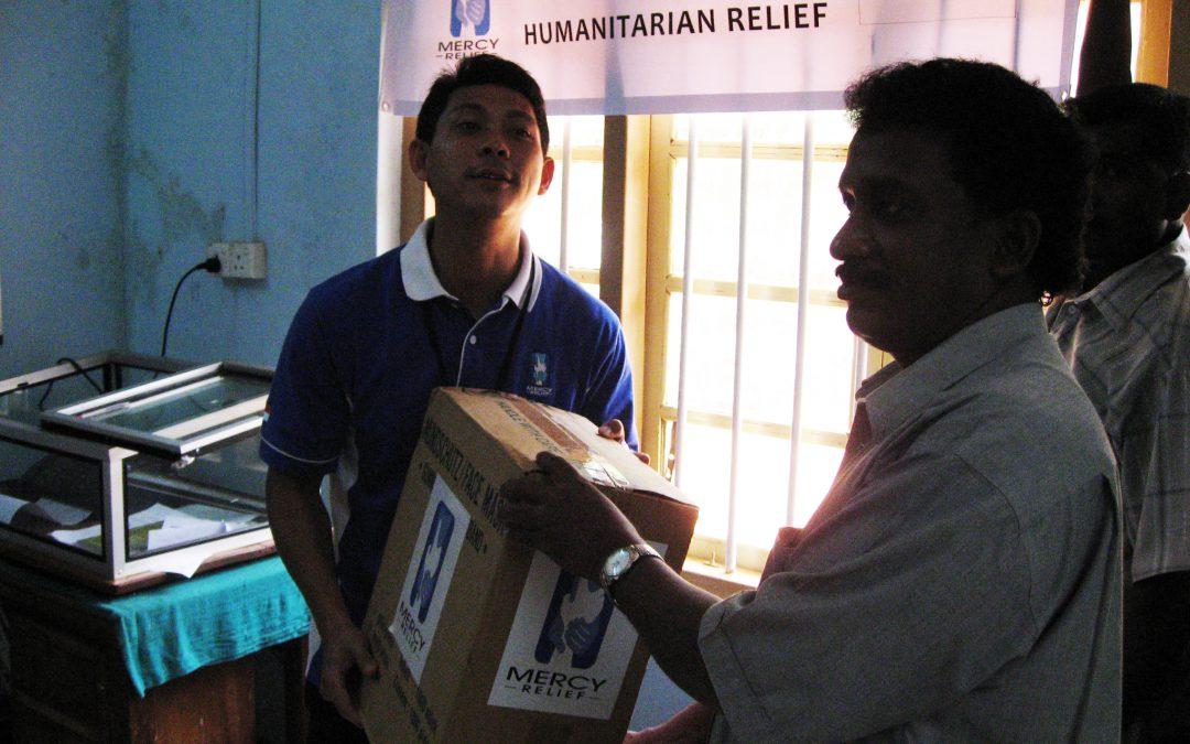 Sri Lanka Armed Conflict – Vavuniya Crisis 2009