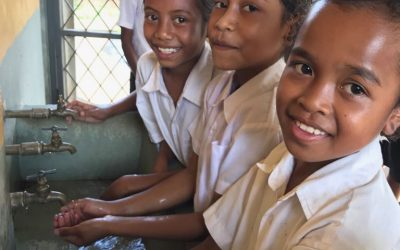 Bringing Clean Water to Communities in Timor-Leste