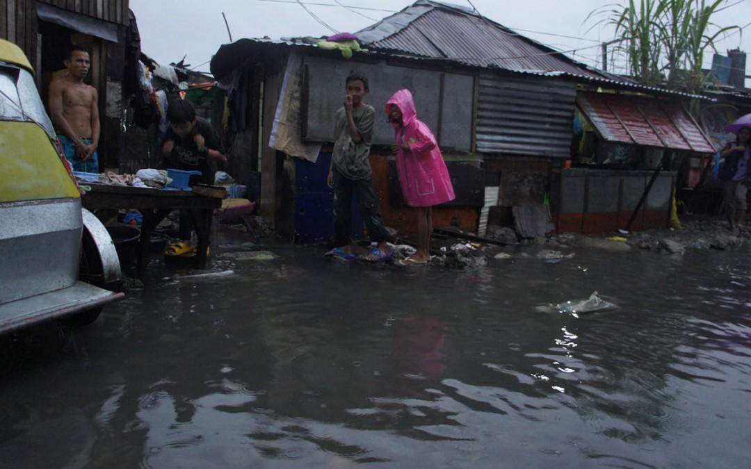 Philippines floods relief Ops – Update #01
