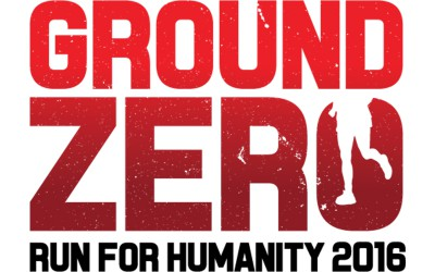 Ground Zero – Run for Humanity returns to give runners an insight to the lives of disaster survivors