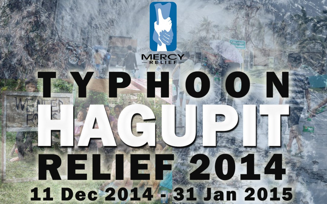 Mercy Relief to disburse $30,000 in aid to MasbateReading Time: 2 min