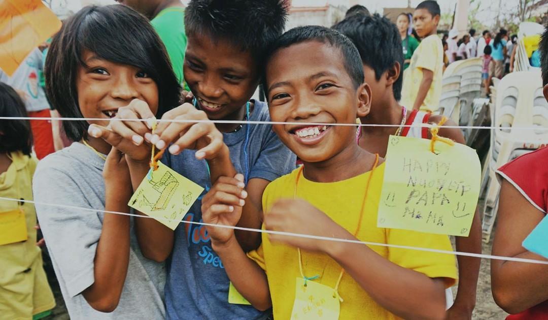5 December 2015: International Volunteer's Day