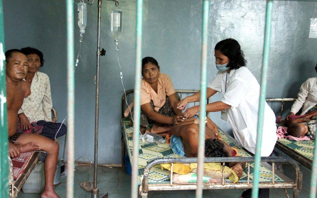 Better Access, Better Healthcare, Better Health 2011