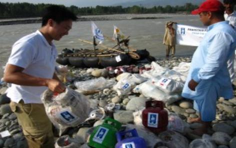 Pakistan Floods 2010