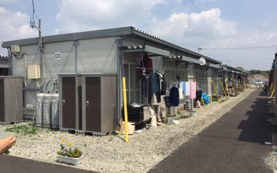 Mercy Relief completes humanitarian efforts in Japan, a year after twin earthquakes struck in Kumamoto Prefecture